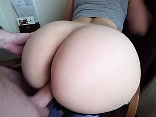 Booty-centric porn videos for you
