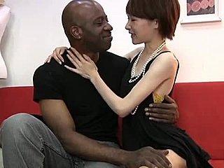 interracial blowjob vids