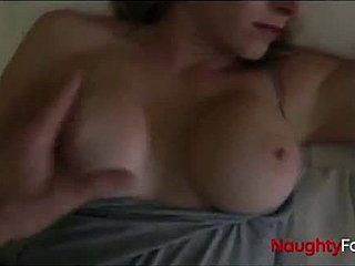 Naughty, Not son, Creampie, Sleeping, Fucking, Blowjob, Mommy