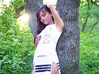 Indian naakt model Strap op zwarte lesbiennes