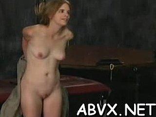 nackt slave blowjob